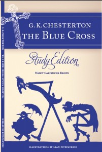 Blue Cross study edition cover