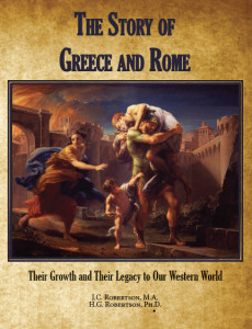 Greece and Rome_cover