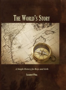 world story cover